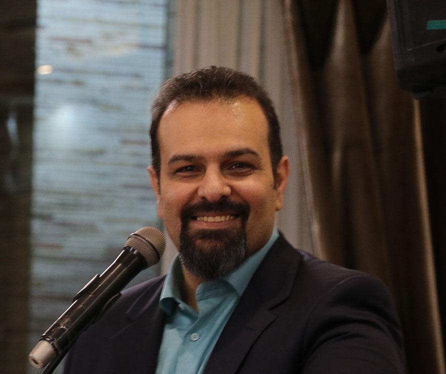 دکتر حسین زند