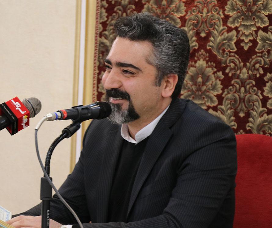 دکتر محمدعلی حسینیان